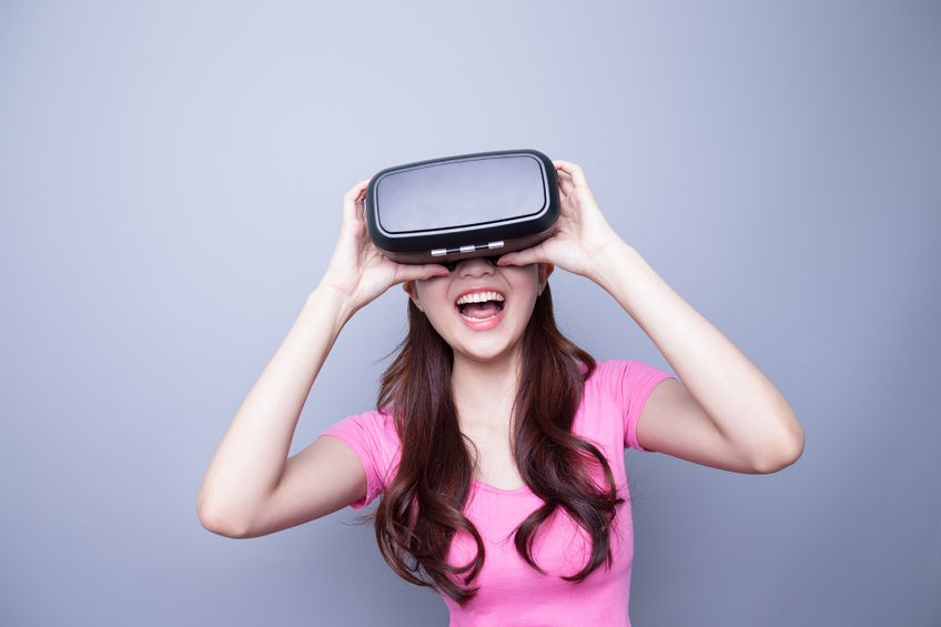How can you enhance your company's image? Virtual reality – an innovative approach