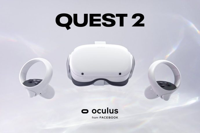 Oculus Quest 2: A new virtual reality learning experience
