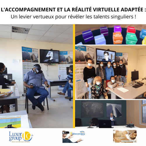 DISPOSITIF FORMATION IMMERSIVE 3D ADAPTEE & ACCOMPAGNEE